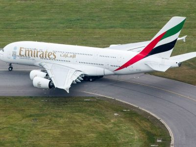 Travel Update from Emirates Airlines