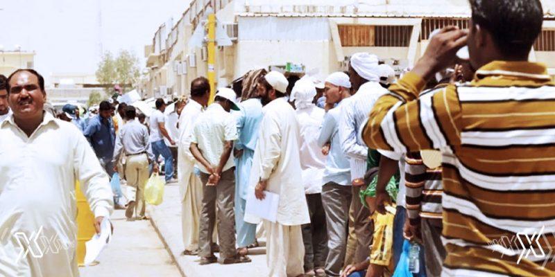 1.2 Million expatriates to leave Saudi Arabia in 2020