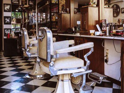 Men Barbershops