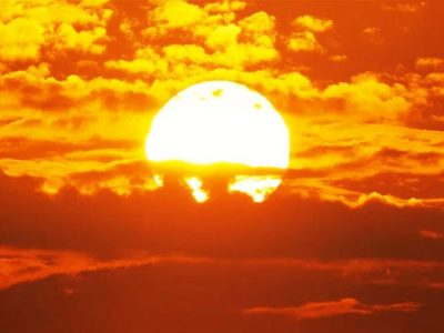 Regions of Kingdom to have 50C temperature or more