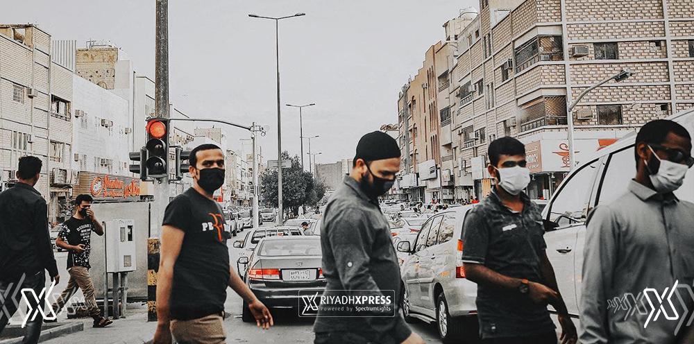 new Coronavirus Saudi Arabia