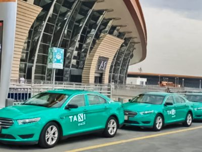 The Resumption of Taxis