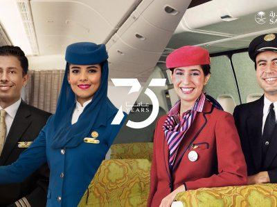 International Flights update by Saudia Airlines