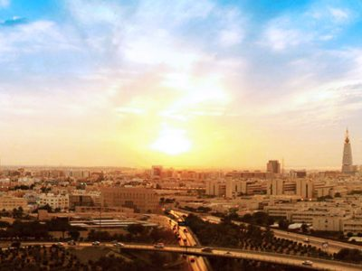 Cities of Saudi Arabia to see the hottest days in coming days