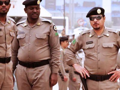Expatriates arrested