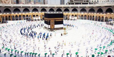 Hajj Arafat Sermon details to listen live