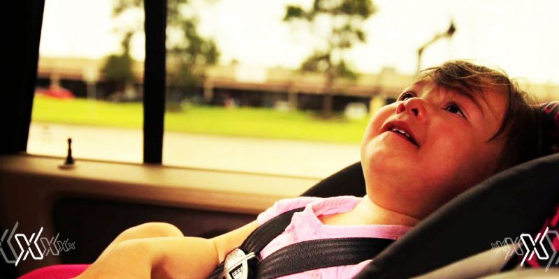 Heatwave update by the experts on Children in overheated cars