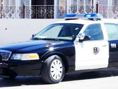 Riyadh Police arrested five people for looting expatriates