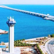 Saudi Arabia and Bahrain King Fahad Causeway to reopen