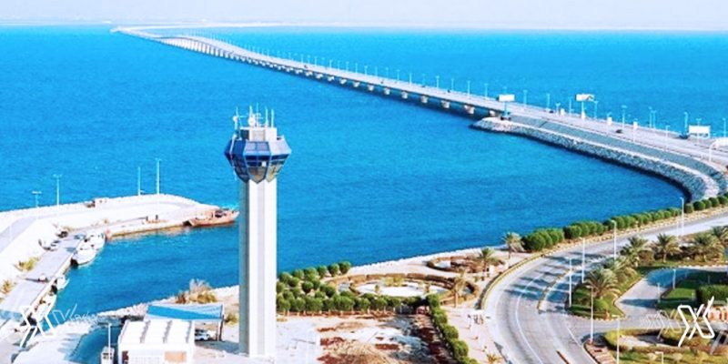 Saudi Arabia and Bahrain King Fahad Causeway to reopen