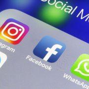 Whatsapp and Facebook Messenger