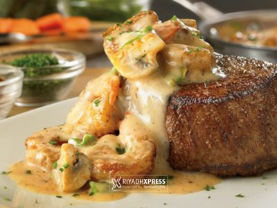Best Steak Houses in Riyadh Saudi Arabia