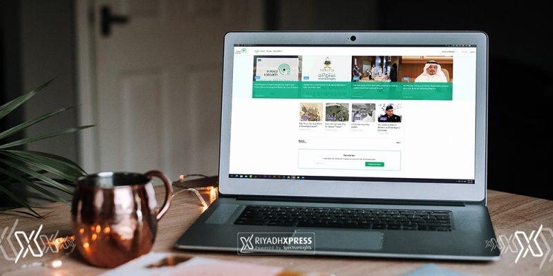Hajj Media websites