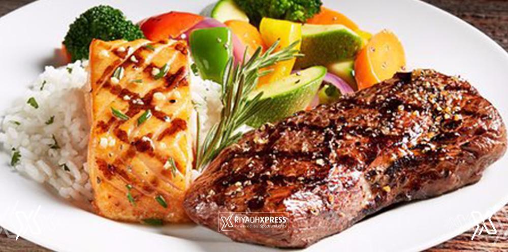 Best Steak Houses in Riyadh
