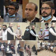 Award Ceremony at Pakistan International School