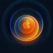 Apple Event October 2020