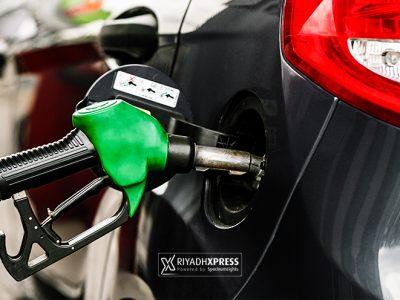 Petrol Prices Saudi