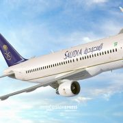Saudia Airlines to resume flights