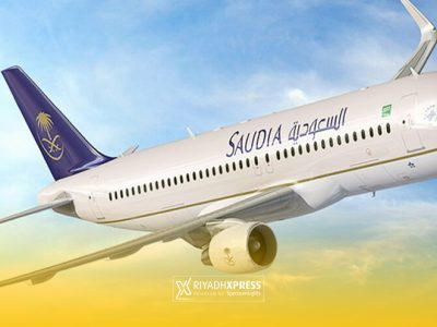 Saudi Airlines honey