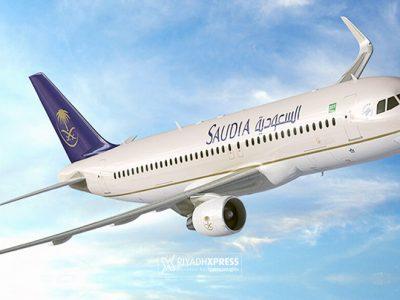 non-Saudi passengers