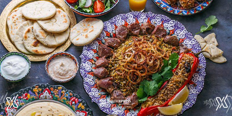 Arabic Restaurants Riyadh