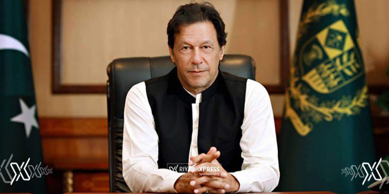 Imran Khan Coronavirus