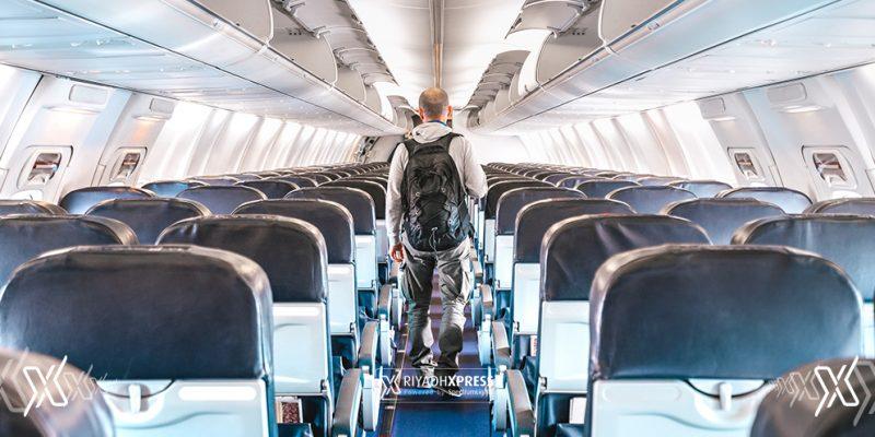 empty seats passengers