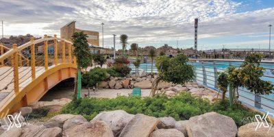 Rudaf Park