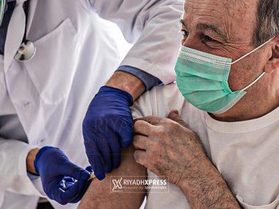 Second Dose of Covid19 Vaccine