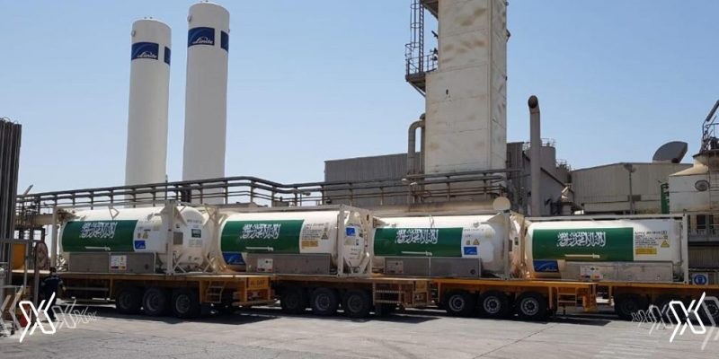 400 tons of liquid oxygen