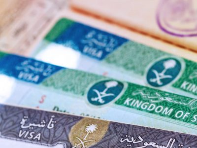 Extend expired visit visas