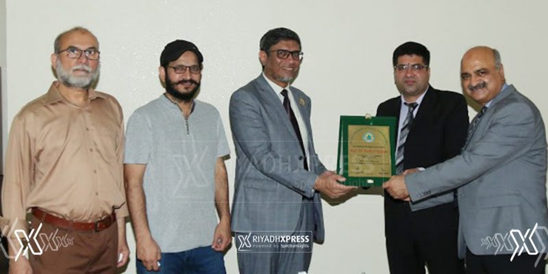 Dr. Shafiq-ur-Rehman