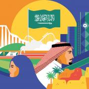 Saudi National Day holidays