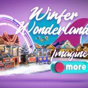 Riyadh Winter Wonderland 2021